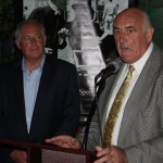 Billy and Gov. Quinn